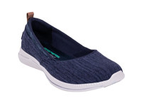 Skechers Ladies Active City Pro 23718-NVY