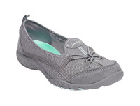 Skechers Ladies Active Breathe Easy 23810-GRY