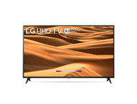 LG 65 Inch AI Smart 4K UHD LED TV