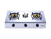 Abans Three Burner Gas Cooker