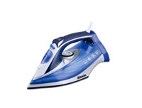Abans Steam Iron - Blue