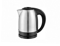 Abans 1.7L Electric Kettle - Stainless Steel