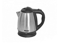 ABANS Electric Stainless Steel Kettle 1.2L