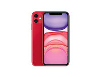iPhone 11 64GB - Red