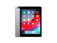 Apple iPad Wi-Fi + Cellular 128GB - Space Grey MR722ZP/A - 2018