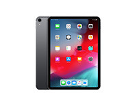 Apple iPad Pro 11 Wi Fi + Cellular 64GB - Space Gray - 2018