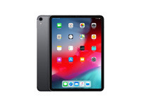 Apple iPad Pro 11 Wi Fi + Cellular 256GB - Space Gray (2018)