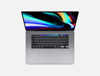 Apple MacBook Pro 16 inch - Space Gray