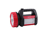 Geepas Rechargeable LED Search Light with Lantern