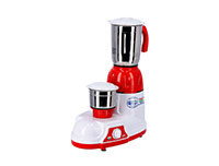 Geepas 2-in-1 Mixer Grinder with Stainless Steel Jars