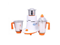 Geepas Mixer Grinder, 3 Jars, ABS Body