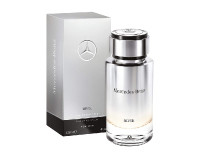 Mercedes-Benz Silver 120ml