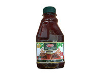 Edinborough Sarasaparilla Syrup Pet Bottle 750ml