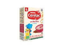 Nestle Cerelac blrice mix Frt 250g