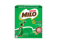 MILO 400g Bag in Box