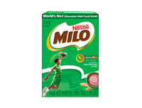 MILO 200g Bag in Box