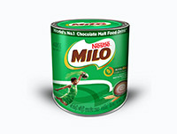 Milo Active Go Tin 400g