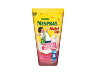 Nespray Nutri-Up RTD Strawberry 180ml