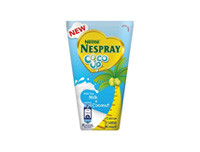 Nespray Coco Up Rtd 180ml