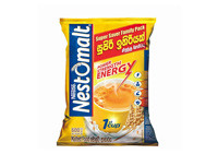 Nestlé NESTOMALT 600g Super Saver Family Pack