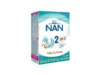Nestle NAN HMO 2 Follow Up Formula with Iron 6-12 Months 350g