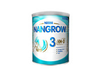 Nestle NANGROW HMO 3 Milk Formula for 1 to 3 years Children 400g