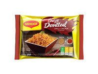 Maggi Chilli Chicken Noodles 74g