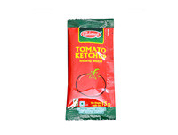 Edinborough Tomato Ketchup Sachet 15g