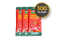 Edinborough Tomato Ketchup Sachet 15g x 300