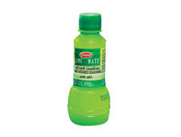 Lime Mate 200ml Lime Juice Bottle