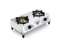 Butterfly Two Burner LPG Stove - 2000