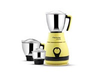 Butterfly 3 Jar Mixer Grinder Pebble