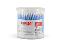Farlin Cotton Buds (200 Pieces)-Blue