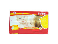 Farlin Tape Diaper New Born (12 Pcs)