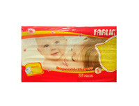 Farlin Tape Diaper New Born (36 Pcs)
