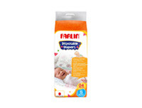 Farlin Tape Diaper New Born (4 Pcs)
