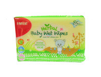 BDLP-FARLIN BABY WET WIPES (REFILL)SKINCARE