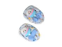 Kids Joy Baby Foot Cover KJF804C