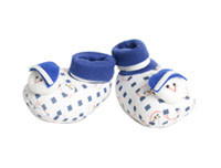 Kids Joy Baby Foot Cover KJF805C
