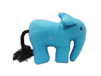 Kids Joy Soft Rattler Toy - Elephant