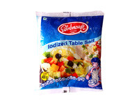 Edinborough 400g Table Salt - Premium Packet