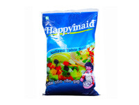 Happy Maid 1kg Table Salt Packet