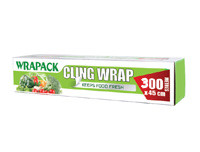 Wrapack Cling Wrap Box 45x300