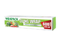 Wrapack Cling Wrap Box 45x600