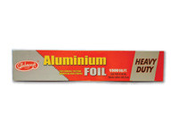 Edinborough Aluminium Foil Box 18""