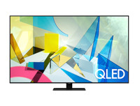 Samsung 55 inch QLED 4K UHD HDR Smart LED TV 55Q80T