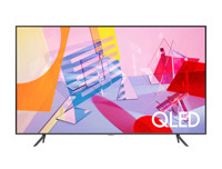 Samsung 65 Inch QLED 4K UHD HDR Smart LED TV 65Q65T