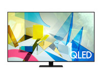 Samsung 65 Inch QLED 4K UHD HDR Smart LED TV 65Q80T