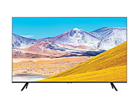 Samsung 65 Inch TU8000 Crystal UHD 4K Smart TV 2020