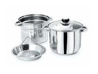 Pristine 7.6L Stainless Steel Multi Cooker